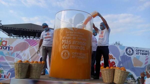 zumo-naranja-record