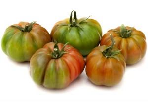 Tomates Raf Naranjas Lola