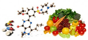 antioxidantes endógenos