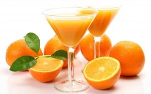 zumo de naranja NARANJAS LOLA