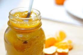 Mermelada de mandarina NARANJAS LOLA
