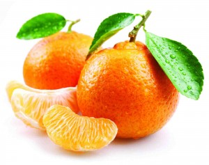 Mandarinas NARANJAS LOLA
